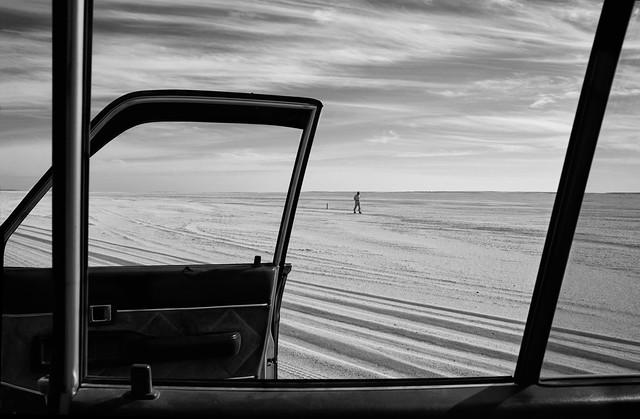 stranded in the Sahara 2