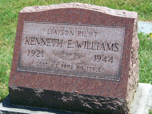 Kenneth E. Williams