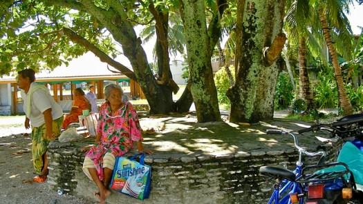 Tuvalu - déc 2007