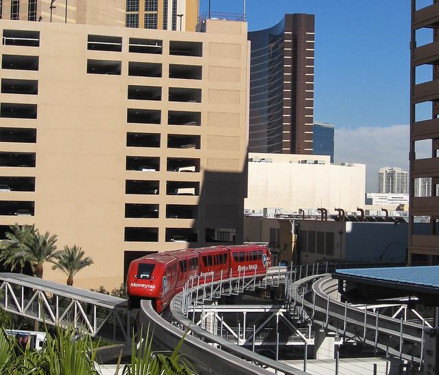 Las Vegas Monorail (1851)