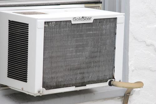 Air conditioner 4-12-10