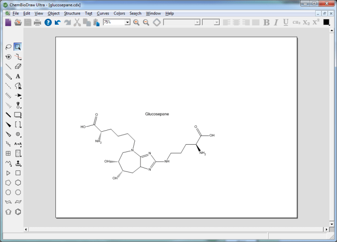 Working with CambridgeSoft ChemBioOffice Ultra 14.0 Suite full