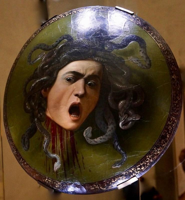 LivItaly Uffizi