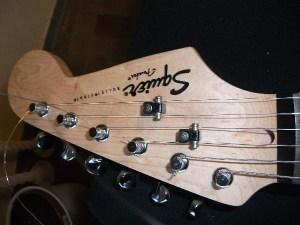 Friends' Projects | Amateur Luthiery
