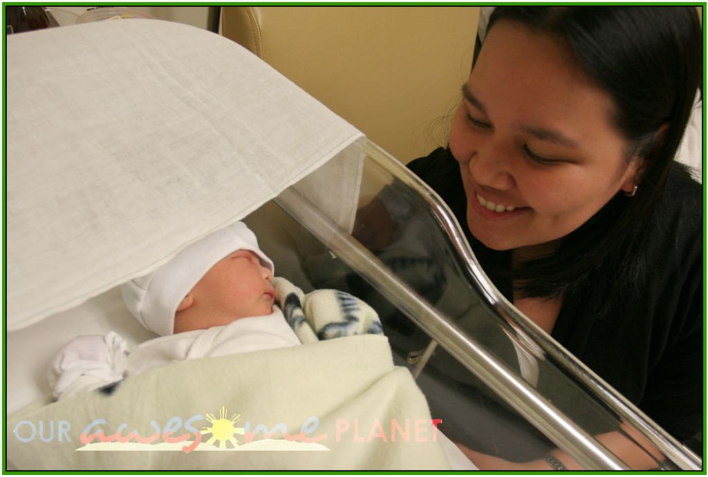 The Birth of Baby Raphael-195