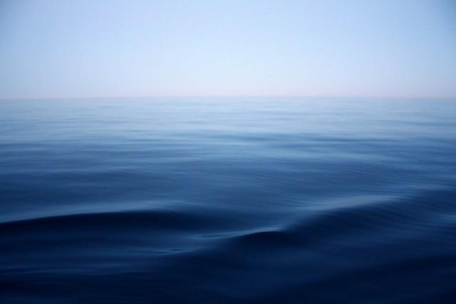 Stilled Water