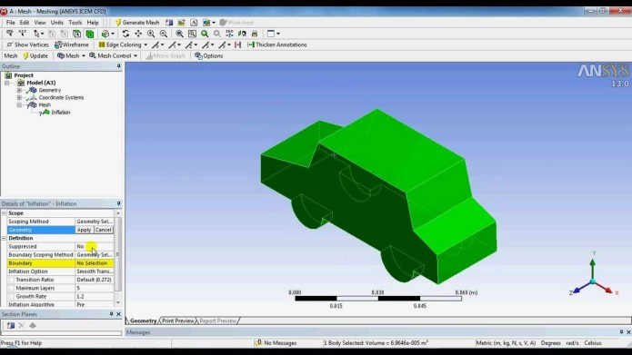 working with Ansys 13 Windows x86+x64