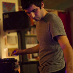 Adam Saikaley @ Raw Sugar Cafe