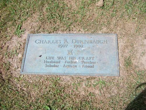 Charles Durnbaugh