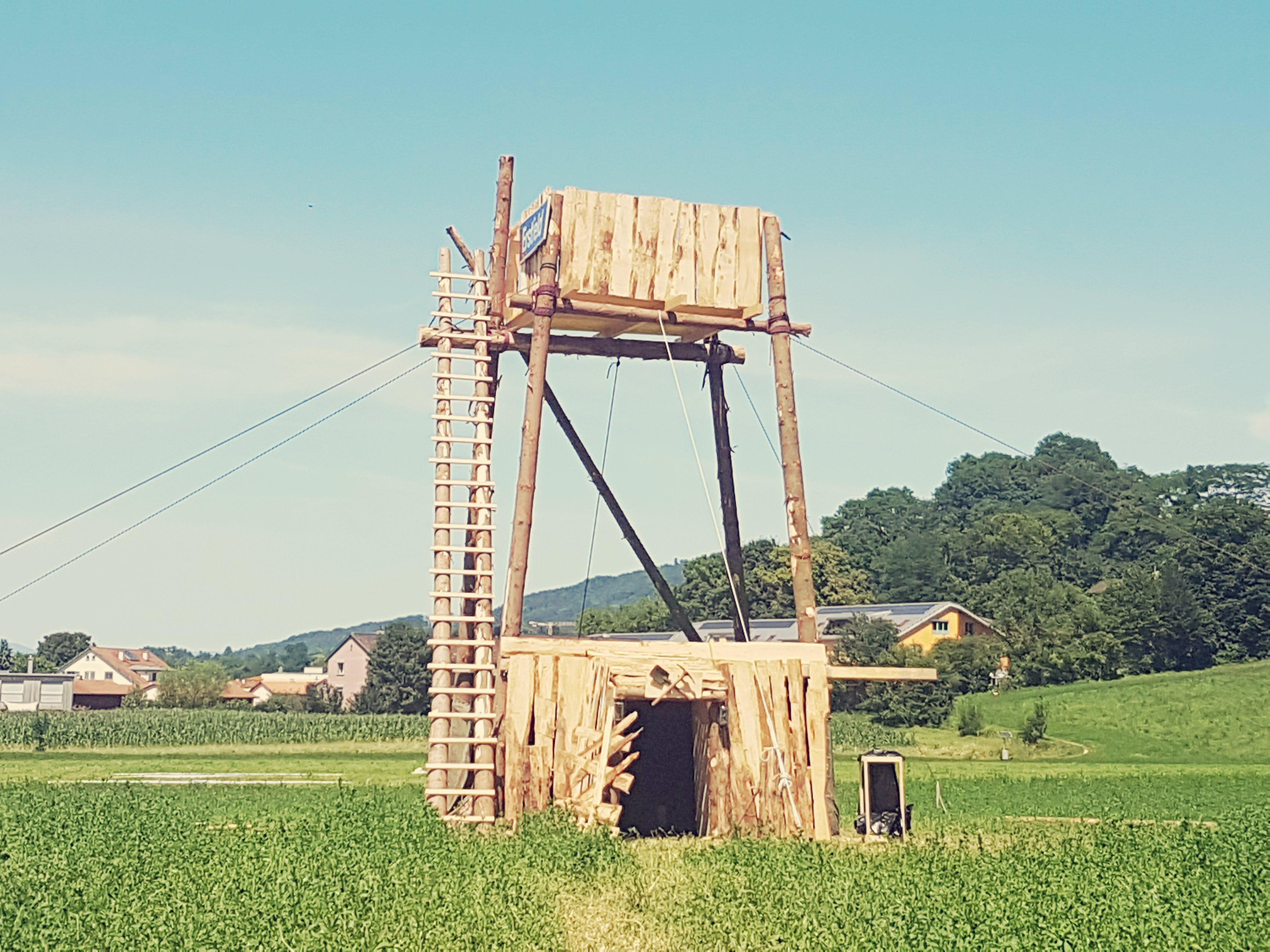 Sommerlager Aesch 2017