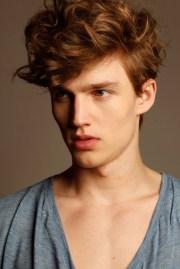 excellent male model jules hamilton