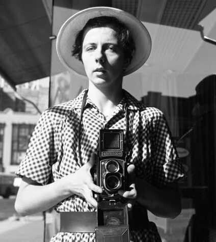 Vivian Maier (photographer)