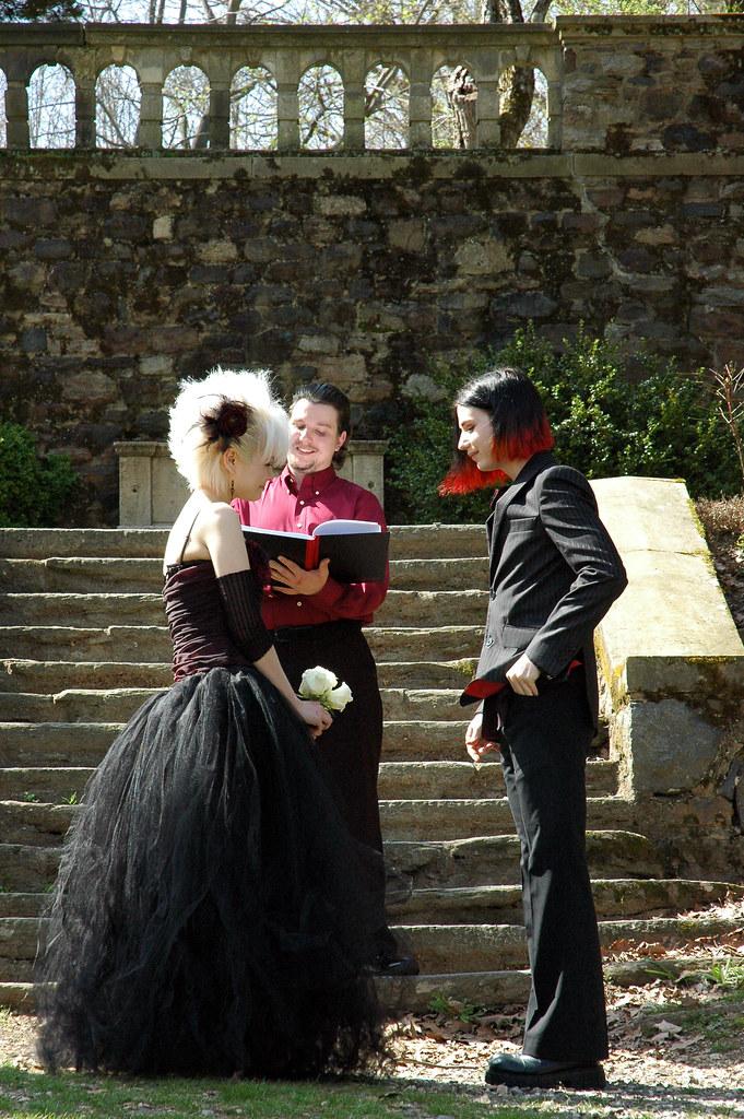 Ring Ceremony