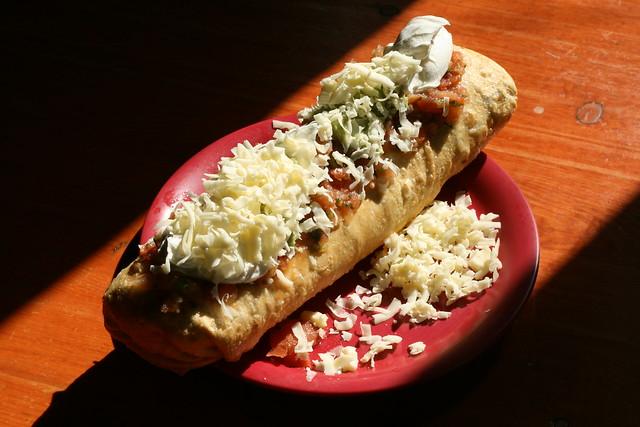 5414440478_a157c84aab_z Cosmic Cantina - Burrito Bar -  New York New York  Vegetarian Vegan Organic New York Burrito