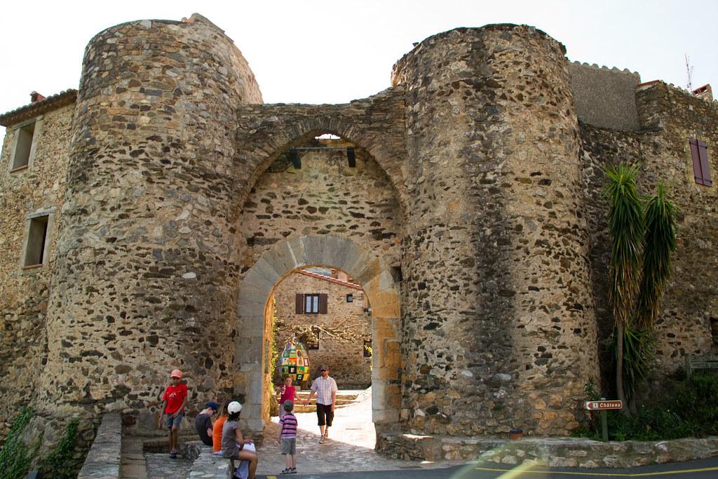 Castelnou 20100426-IMG_3474