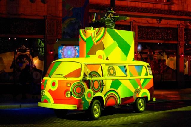 Glow Fest Night