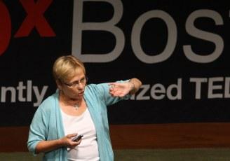 TEDxBoston 2010: Susan Avery