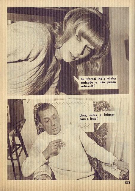 Crónica Feminina, No, 889, December 6 1973 - 57 by Gatochy