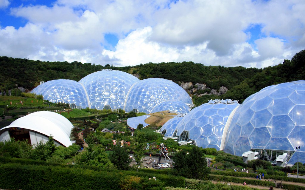 The Largest Greenhouse In The World 171 Twistedsifter