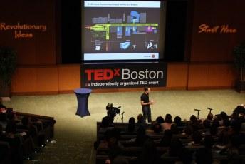 TEDxBoston 2010: Sapir Ng
