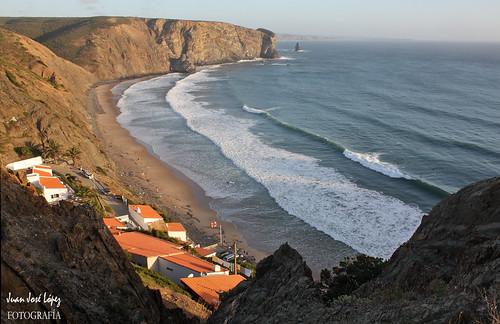 Playa de Arrifana