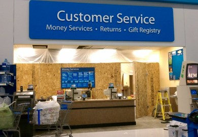 Wal Mart Credit Services