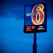 Scary Motels Haunted