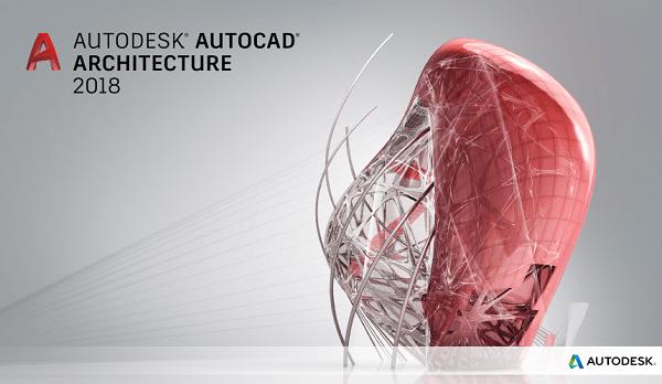 Autodesk AutoCAD Architecture 2018 x86-x64 full