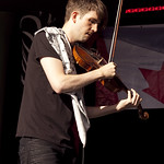 Owen Pallett on Canada Day
