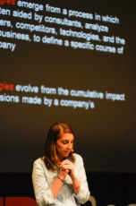 TEDxBoston 2010: Ann Christensen