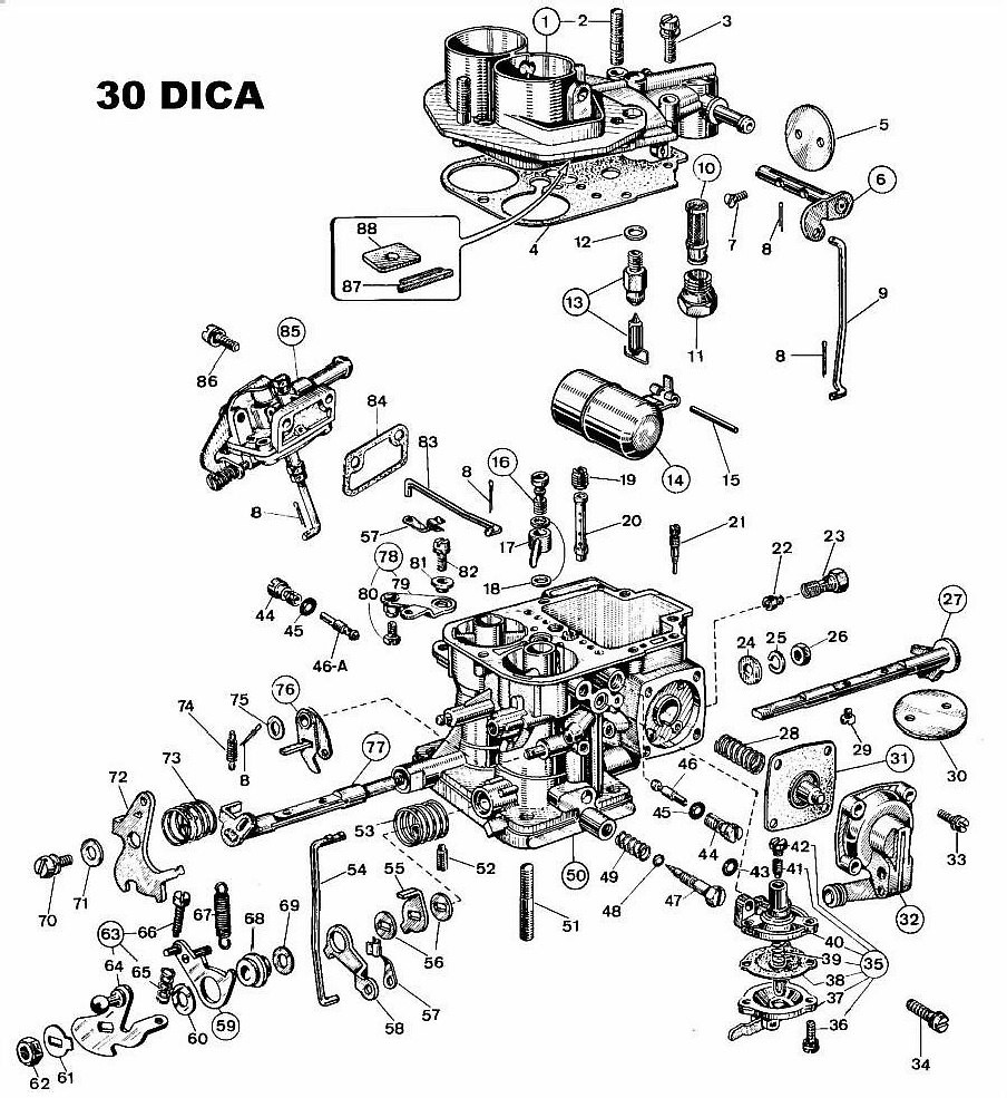 weber 30 dica diagram o view on flickr