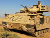 M2 Bradley APC