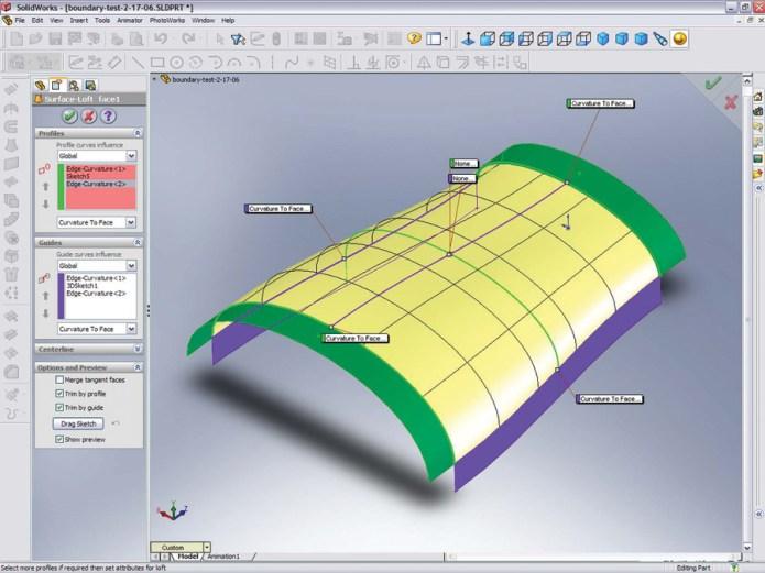 Designing with SolidWorks 2007 SP0.0 32bit 64bit full crack