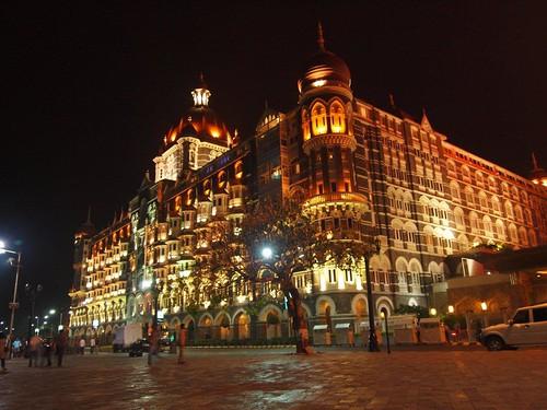 046 Taj Palace Hotel Mumbai