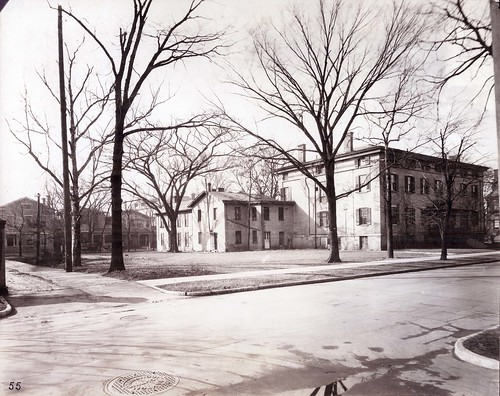 Cooper Female Academy, undated