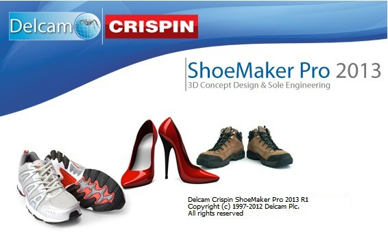 Delcam Crispin ShoeMaker 2013 R1 SP2