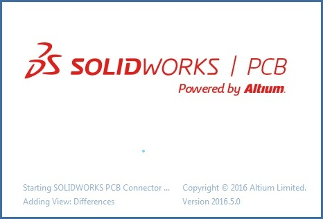 DS SolidWorks PCB 2016 SP5 x86