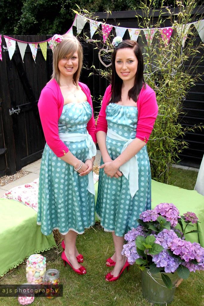 big day | bridesmaids 2