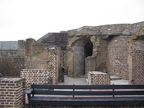 Ft Sumter 3 May 2010 339