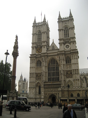 Mis 15 capitales favoritas de Europa - Londres