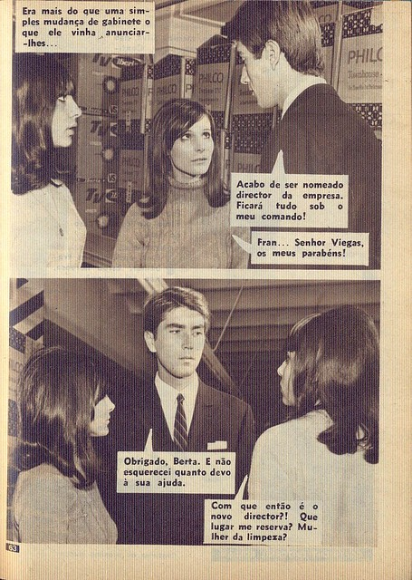 Crónica Feminina, No, 889, December 6 1973 - 67. by Gatochy