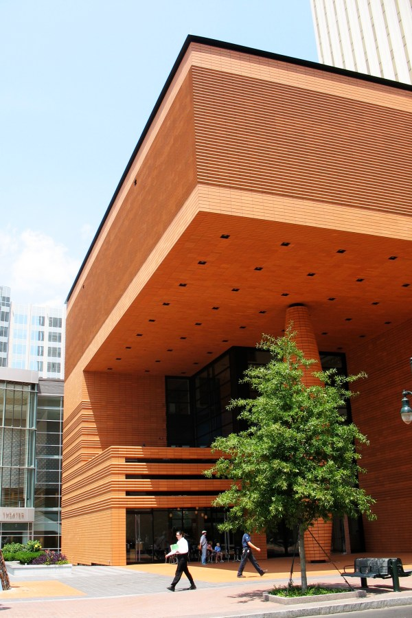 Bechtler Museum Of Modern Art Explore Hyperion327'
