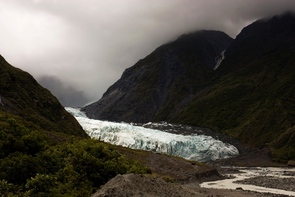 Fox's Glacier
