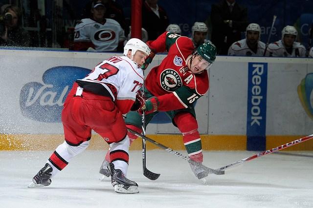 NHL Premiere 2010