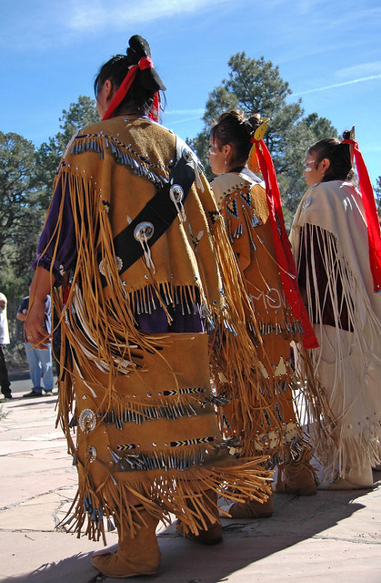 Grand CanyonNative American Heritage Day0297 Flickr