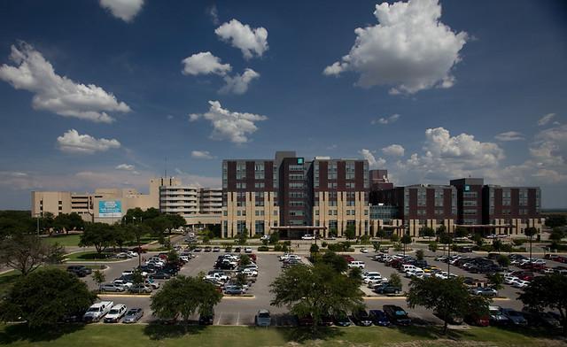 Scott  White flagship campus in Temple TX  Flickr