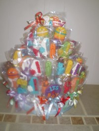 Candyland Baby Shower Theme | Flickr - Photo Sharing!
