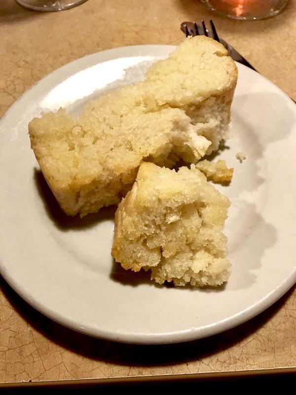Mama Mia Garlic Bread