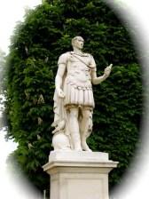 Statue of Julius Caeser