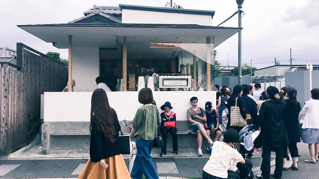 日本/京都-嵐山指標咖啡店-%Arabica Arashiyama - 王獅子 leo-sheng